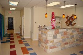 The Children's Center of Corpus Christi Pediatrics